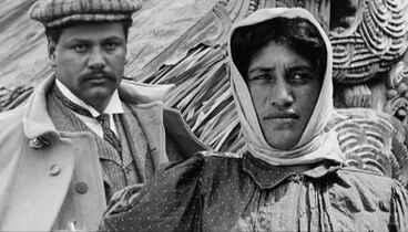 Image: Great War Stories: The battle over Māori conscription