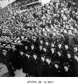 Image: WRENS ON VE DAY