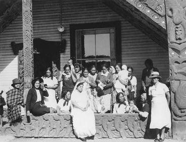 Image: Māori nurses