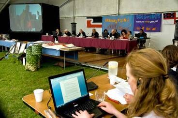 Image: Waitangi Tribunal, 2010