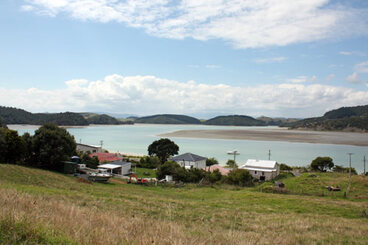 Image: New Zealand before He Whakaputanga - Declaration of Independence