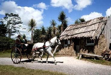 Image: Howick Historical Village