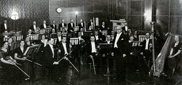 Image: Centennial Symphony Orchestra