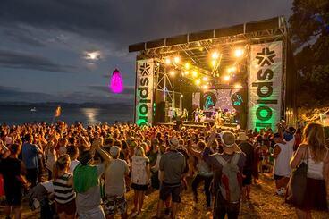 Image: Splore festival