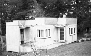 Image: House Nth Auckland (PB0002/4)