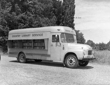 Image: Country Service Library Truck - (Bedford).jpg (PB2016/9)