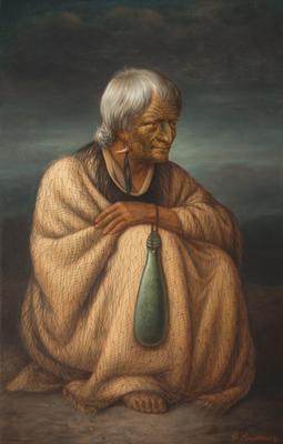 Image: Horeta Te Taniwha