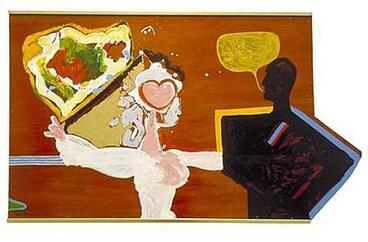 Image: Bride and Groom's Speech