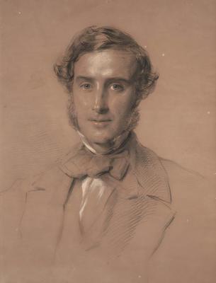 Image: Sir George Grey