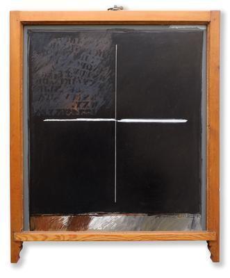 Image: Black Window - Towards Aramoana