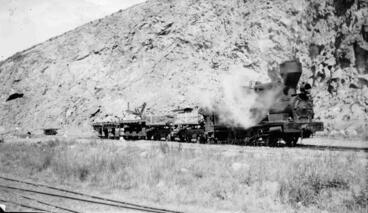 Image: Railway in North Otago