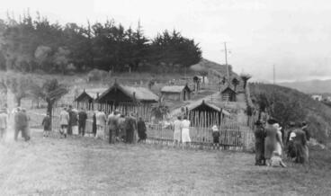 Image: Moeraki, North Otago