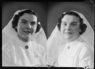 Image: Donaldson, Nurse