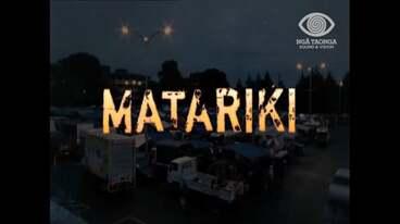 Image: MATARIKI [TRAILER]