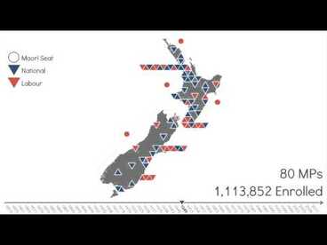 Image: Electorate History of New Zealand