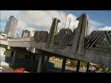 Image: Art Of The Haka - Tales from Te Papa episode 92