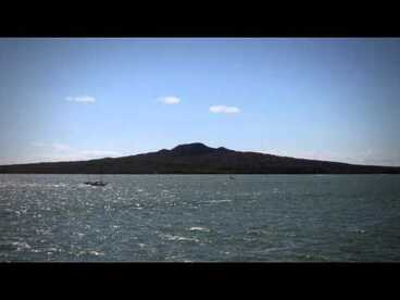 Image: Rangitoto, Auckland's youngest volcano - Roadside Stories