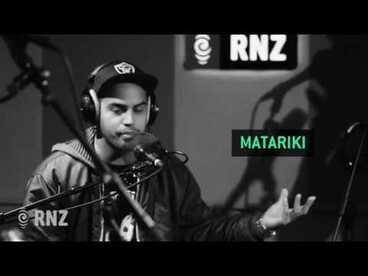Image: Modern Maori Quartet talk about their song Māreikura