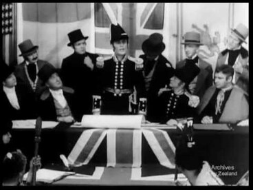 Image: One Hundred Crowded Years (1941)