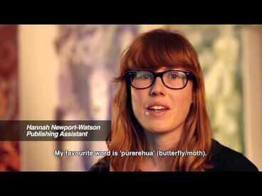 Image: Māori Language Week at Te Papa 2012