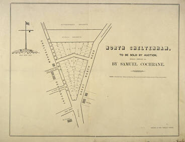 Image: North Cheltenham, to be sold by auction, Monday February 6th by Samuel Cochrane
