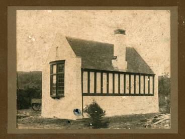 Image: Albany Memorial Library, Albany, North Shore..