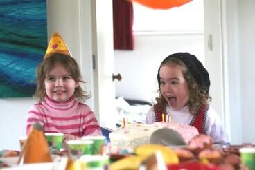 Image: 4th Birthday