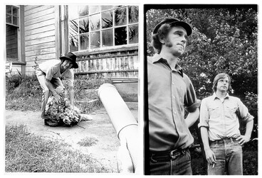 Image: Sam Neill: Landfall - A Film About Ourselves (1974)