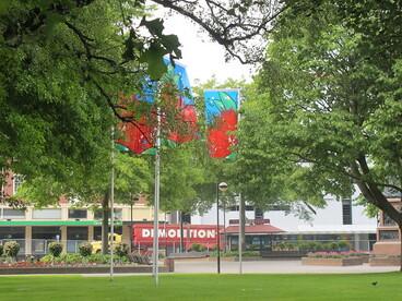 Image: Victoria Square