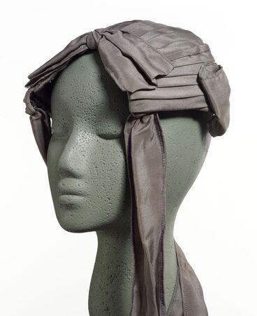 Image: Nurse's bonnet