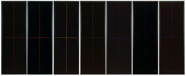 Image: Black painting