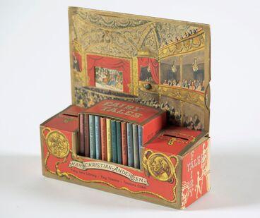 Image: Boxed set of books