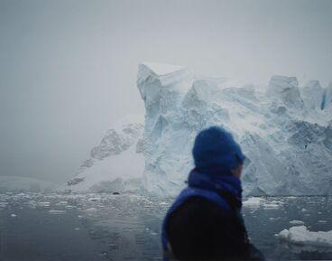 Image: Paradise Harbour, Antarctica