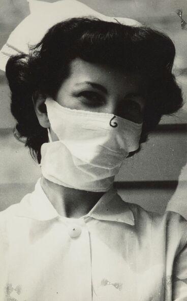 Image: Nurse, Whangarei Hospital