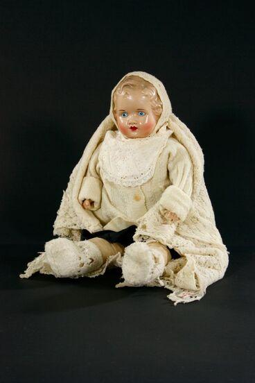 Image: Doll