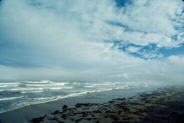 Image: Katiki Beach, North Otago