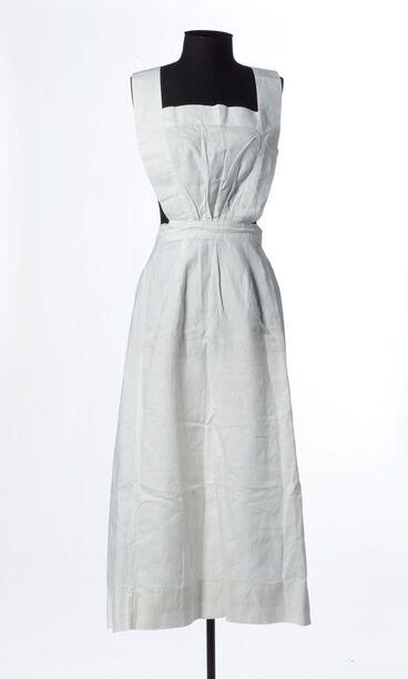 Image: Nurse's apron