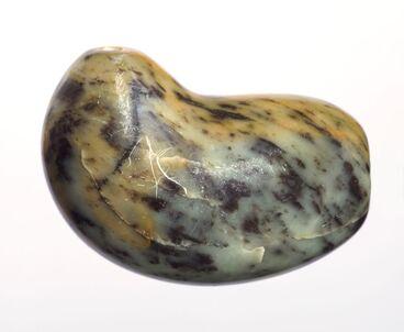 Image: Karanga Weka (small nguru like instrument)