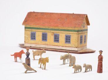 Image: Noah's Ark