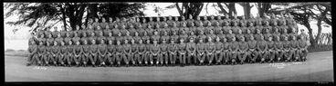 Image: Maori Battalion, A Company