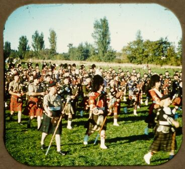 Image: [Pipe Bands]