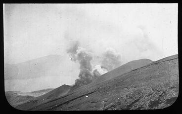 Image: Te Mari (Crater), (Mount) Tongariro