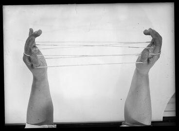 Image: Whai or Maori String Games