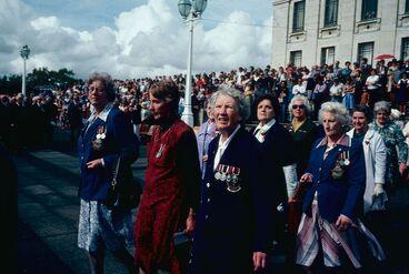 Image: New Zealand Recreation: Anzac Day