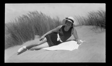 Image: Adkin collection - 24 January 1932