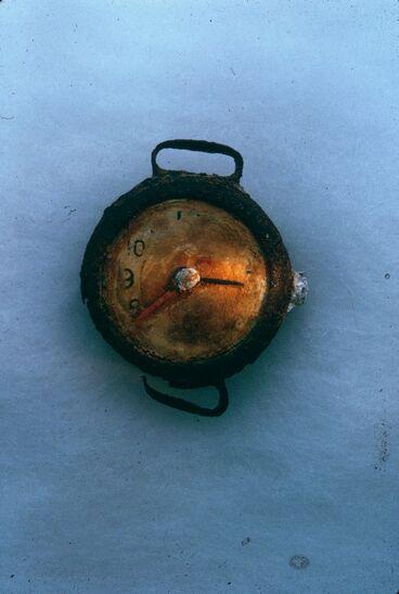 Image: Japan series: watch, Hiroshima