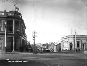 Image: New Plymouth