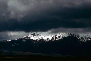 Image: Tongariro