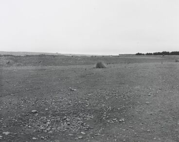 Image: Land of memories: Waitaki River mouth, moa hunting camp-site, Huruhurumanu (Korotuaheka)