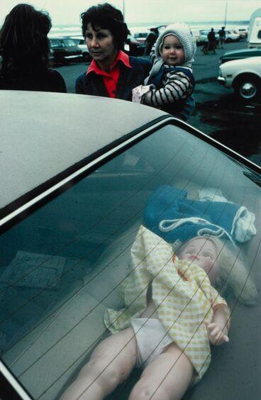 Image: Doll, Wanganui, 1982